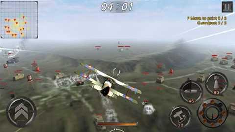 Air Battle World War 2