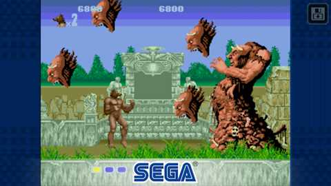 Altered Beast 3