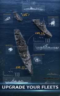 Battle Warship Naval Empire 2