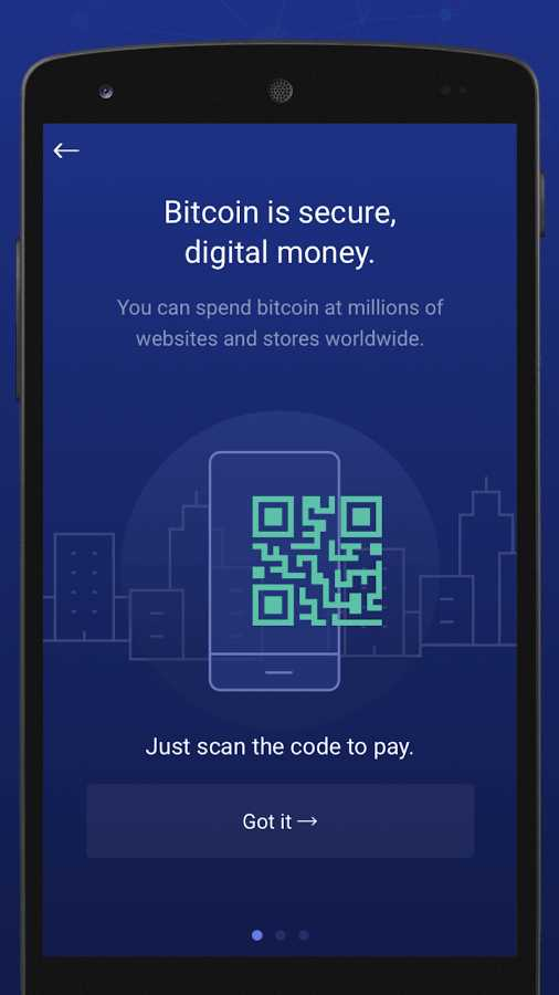 BitPay – Secure Bitcoin Wallet 3
