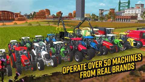 Farming Simulator 18 1