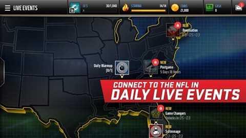 Madden NFL Mobile 2