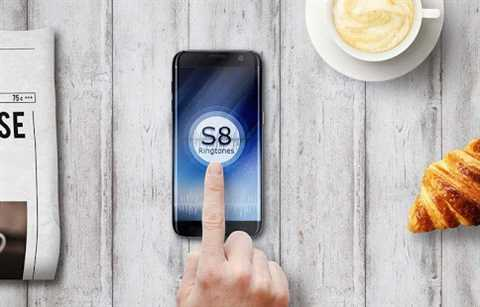 Popular Galaxy S8 Ringtones 2
