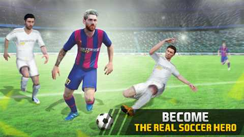 Soccer Star 2019 Top Leagues 1