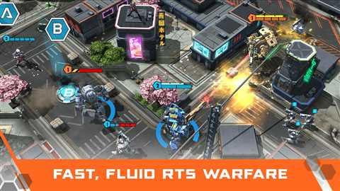 Titanfall: Assault 1