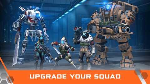 Titanfall: Assault 3