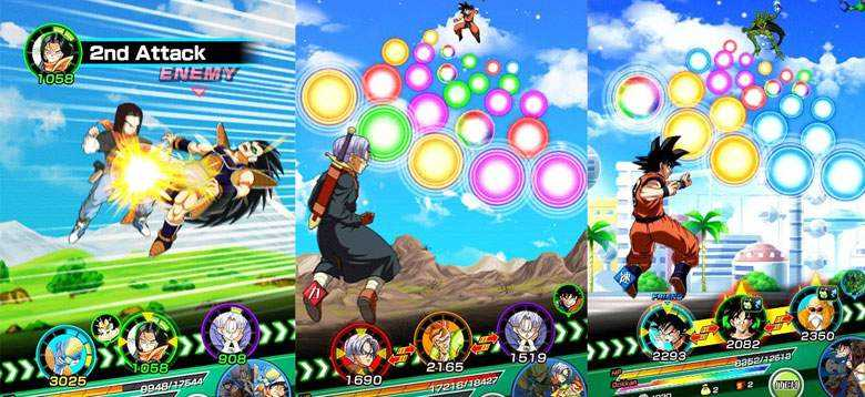 Dragon Ball Z Dokkan Battle MOD APK  v4 4 1 LATEST DOWNLOAD