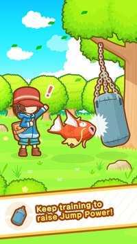 Pokémon Magikarp Jump 2