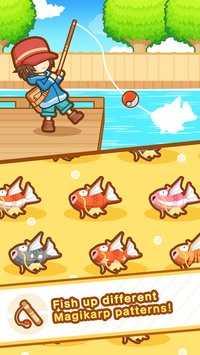 Pokémon Magikarp Jump 3