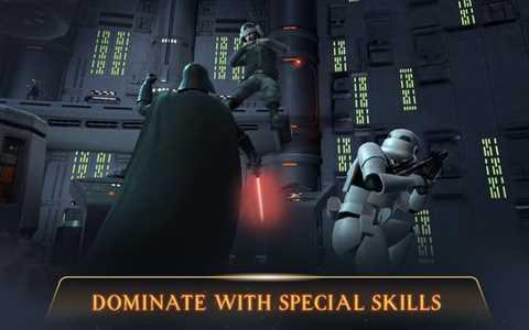 Star Wars Rivals™ 1