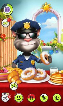 My Talking Tom 3