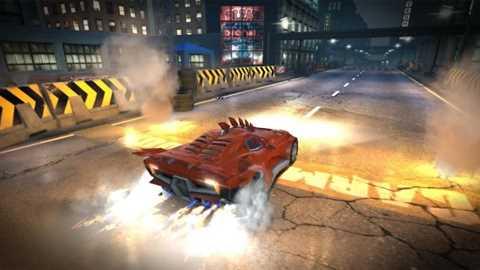 Carmageddon: Crashers 1