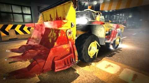 Carmageddon: Crashers 3