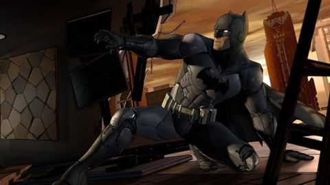 Batman – The Telltale Series 3