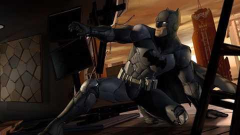 Batman – The Telltale Series 3