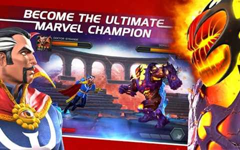 Marvel Contest of Champions MOD 1