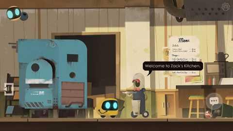 Abi: A Robot's Tale 3