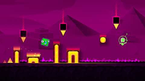 Geometry Dash SubZero 1