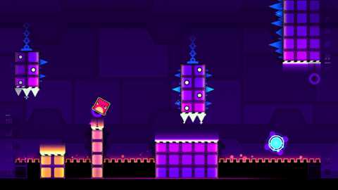 Geometry Dash SubZero 2
