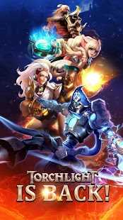 Guardians: A Torchlight Game 3
