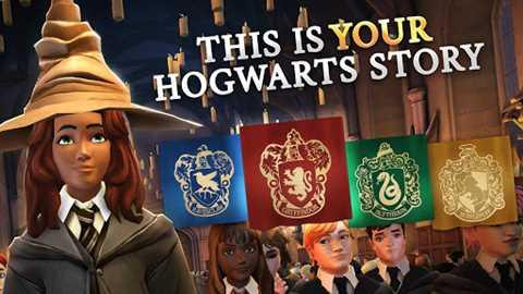 Harry Potter Hogwarts Mystery MOD image 3