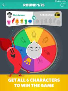 Trivia Crack Ad-Free Screenshot Image