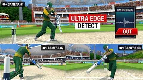 World Cricket Championship 2 image 3