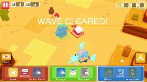 Pokemon Quest MOD image 3