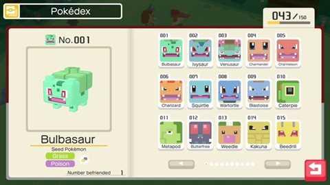 Pokemon Quest MOD image 1