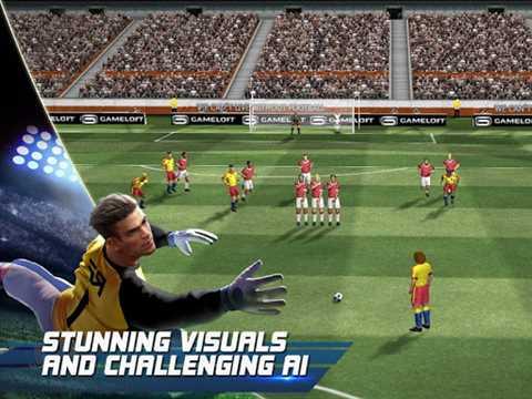 Real Football Image 2