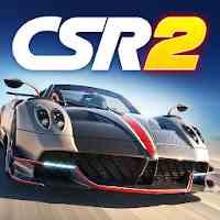 CSR 2 RACING APK MOD