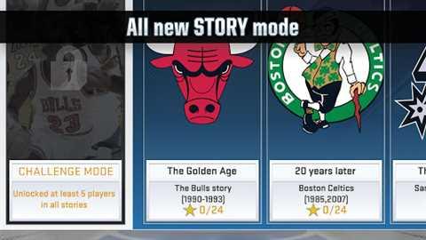 NBA 2K19 MOD