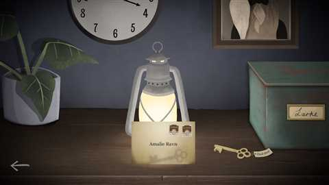 Tick Tock A Tale for Two Mod APK