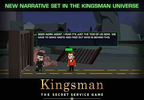 Kingsman APK
