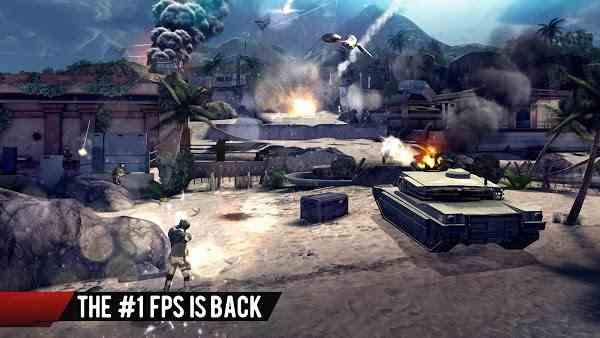 FPS Game
