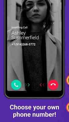 TextNow Dedicated Phone Number