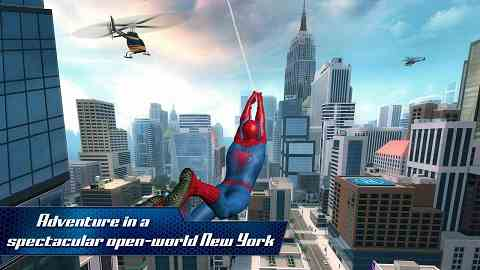 Amazing-Spider-Man-2-Adventure
