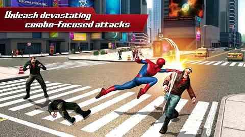 Amazing-Spider-Man-2-Combo