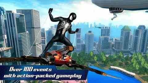 Amazing-Spider-Man-2-Events