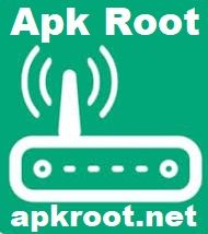 Router Brute Force APK Logo