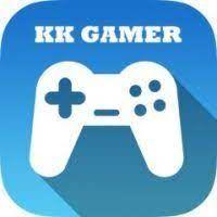 KK Gamer APK Logo