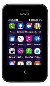 Nokia asha 230 Logo