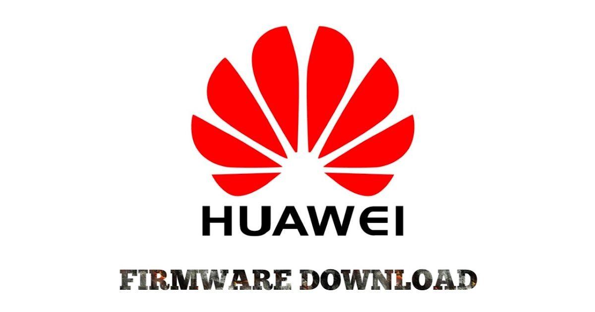 huawei Firmware Logo-compressed