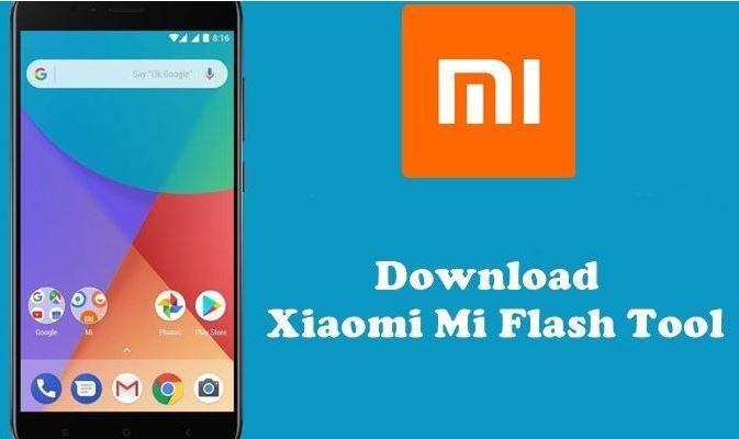 Xiaomi Mi Flash Tool Logo-compressed