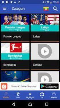 Burma TV v1.0 APK (Latest 2021)