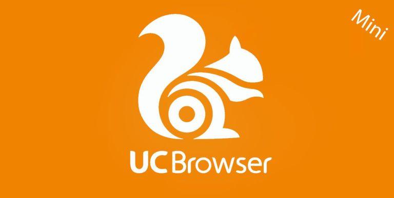 UC-Browser-Mini Logo