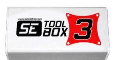 Setool Box 3 Setup v1.1438 (Latest 2021) Free Download