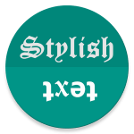 Stylish Text v2.2.6 b108 [Pro][SAP]