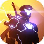 Overdrive – Ninja Shadow Revenge v1.7.0.6 (Mod Money)