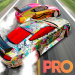 Drift Max Pro Car Drifting Game with Racing Cars Mod